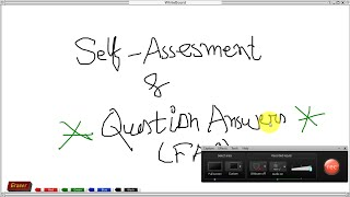 ISSB Online Class in Bangla-Tutorial 04-Self Assessment and Question Answers