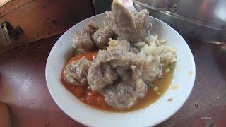 Jakarta Street Food 1180 Part.1 Pati Meatball Bakso Urat Mugi Barokah Khas Pati 5063