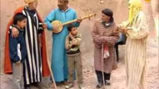 Jadid Film tachlhit AGHARASS COMPLET- Ahmed Boulaayad-officiall video