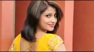 Big boob south indian aunty h@t saree fall clip4