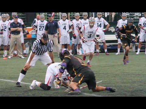 watch Iroquois vs. Team USA | 2014 World Lacrosse Championships