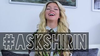 Singen, Single & Shirizzles | Shirin David