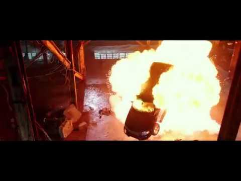 xXx 3 (2017) UK TV Spot (VIN DIESEL Movie) HD