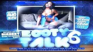 Booty Talk 6 (promo vid)