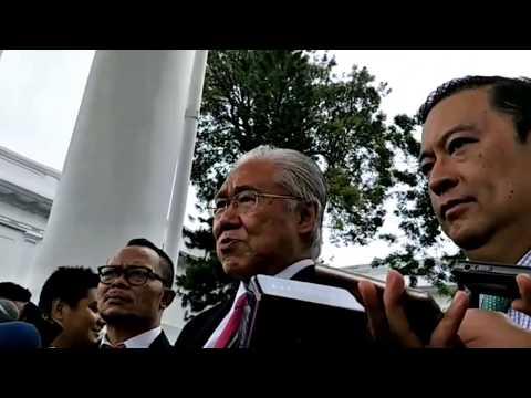 ANTARANEWS - Hong Kong tawarkan jadi hub ekspor Indonesia