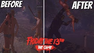 FRIDAY THE 13TH DANCE PARTY {GONE WRONG} | Friday The 13th (on Friday 13th lol)