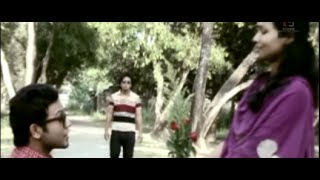 Abegi Valobasha   Ridoy jj, cast : Fuad, shaon, Tompy
