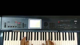 SAB TERA Piano Instrumental | BAAGHI