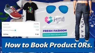 Free Shopping App ||  Fynd App New Trick || Fynd App Refer & Earn Latest Offer.