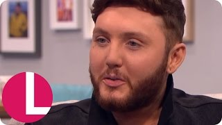 James Arthur Never Expected His Recent Explosion of Success | Lorraine