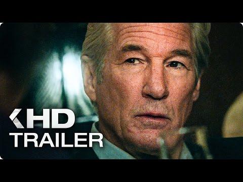 THE DINNER Trailer 2017