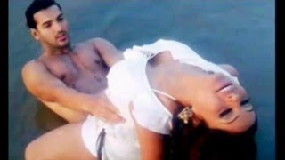 John Abraham And Udita Goswami hot kiss and Sex Scene