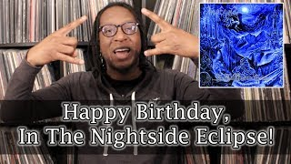 "Metal Milestones: Emperor ""In The Nightside Eclipse"""