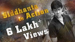Sidhanta - Action Clip-01 - Mu Raja Tu Rani - Odia Movie