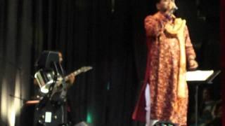Ami Gan harabo naki morei Jabo- Andrew Kisor- June 11'11