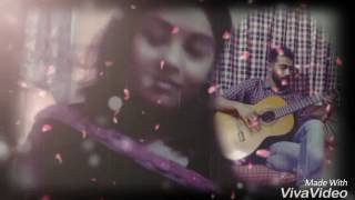 Bangla Romantic song Cover by Husband & Wife