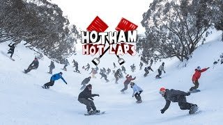 Rusty Toothbrush Presents Hotham Hot Laps 2016 | TransWorld SNOWboarding