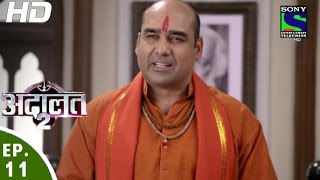Adaalat - अदालत २ - Episode 11 - 9th July, 2016