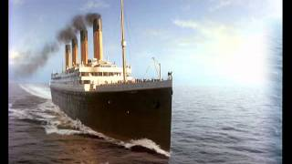 Titanic-Take her to sea, Mr. Murdoch