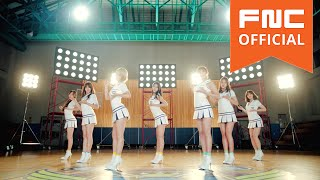 AOA - 심쿵해 (Heart Attack) MV (Choreography ver.)