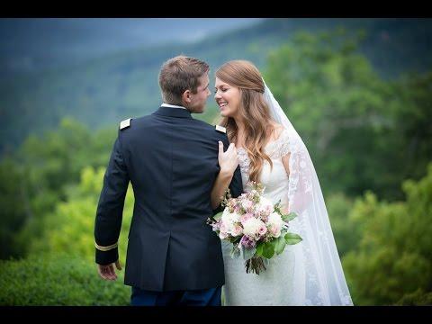 Wedding Video Rachel & Harold
