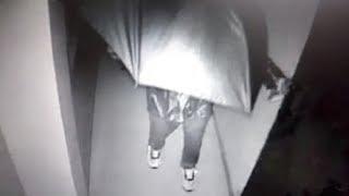 কানাড়া ব্যাঙ্ক এ চুরি করার পর , সিসি ক্যামেরায় ধরা পড়লো চোর