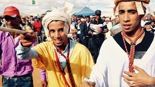 Danse Alaoui  40  رقص العلاوي