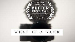 What Is A Vlog? | Original Short Film