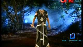 Kahani Chandrakanta Ki   14th March 2012 clip1