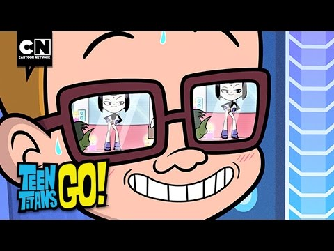 Focus Testing | Teen Titans Go! | Cartoon Network