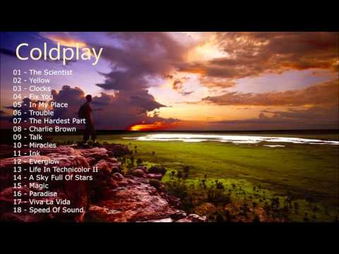 Xxx Mp4 Best Of Coldplay Playlist 3gp Sex