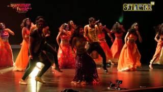 SPB Bollywood Finale - Shiamk Summer Funk - Vancouver 2017