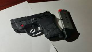 S&W Bodyguard .380 M&P Review and Accessories