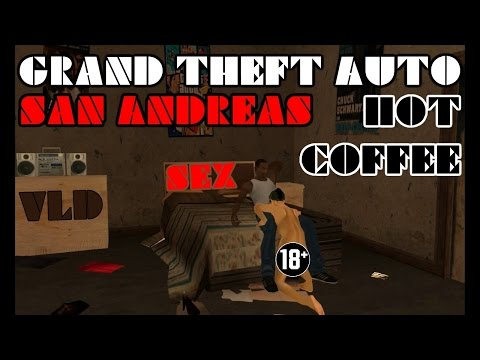 Xxx Mp4 GTA San Andreas ♥Hot Coffee Mod♥ УСТАНОВКА DOWNLOAD INSTALLATION 3gp Sex