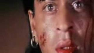 Shahrukh Khan,   Koyla Trailer visitez http://www.ismorocco.com