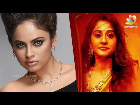 Actress Nanditha doing villain role in Selvaraghavan's next movie | Hot Tamil Cinema News