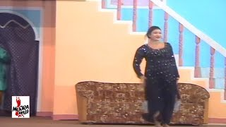 MANJI EK TE JAWANIYAN DO - PAKISTANI STAGE MUJRA DANCE