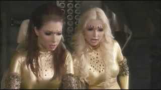 Erika Jordan & Christie Stevens - Stacked Racks From Mars