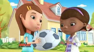 Doc McStuffins S01E12 Blame it on the Rain  Busted Boomer