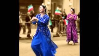 Homay Mastan - Ey Yaar Farokh Pey  همای مستان،ای یار فرخ پی