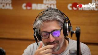 Rádio Comercial | O Homem que Mordeu o Cão: Lance, seu corpo sexy