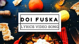 Doi Fuska song with lyrics ABC Radio (Prem-Rog)