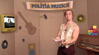 Cotofan/Politia Muzicii: One Direction - Perfect, Pacha Man & fetele