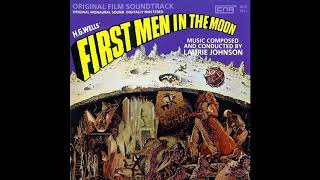 First Men In The Moon | Soundtrack Suite (Laurie Johnson)