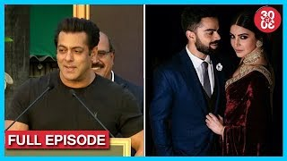 Salman Khan's Birthday Celebrations | Virushka's Italian Wedding Was Aditya Chopra's Idea?