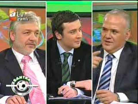 Ahmet Çakar Anısı -