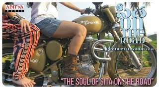 The Soul of Sita On The Road | Praneeth Yaron |  Kalpika Ganesh,Khatera Hakimi,Gayatri Gupta