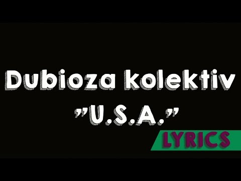 Xxx Mp4 Dubioza Kolektiv U S A Teks Lyrics 3gp Sex