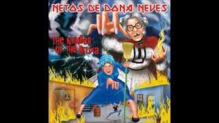 Netos de Dona Neves - The Number of the Bruxa - Somos Todos Piratas