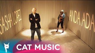 Sasha Lopez feat Anda Adam - Madam (official video)